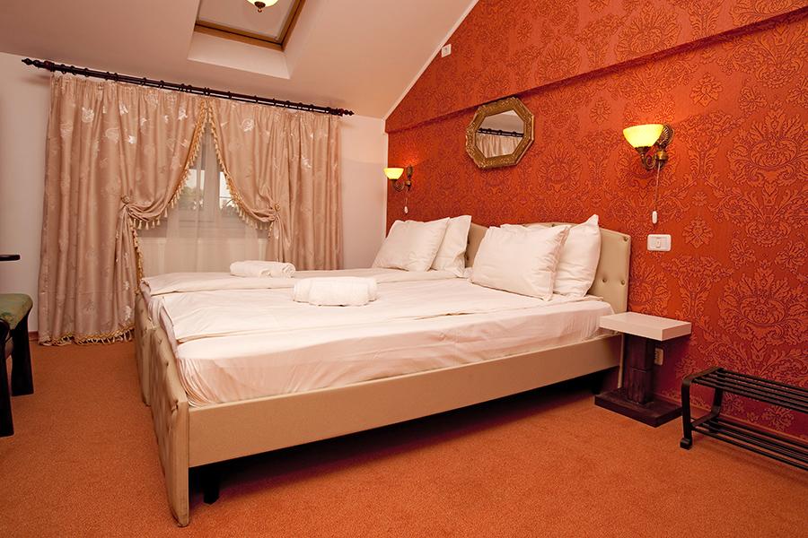 Imagini Dinu Residence